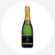 Promotional Champagne