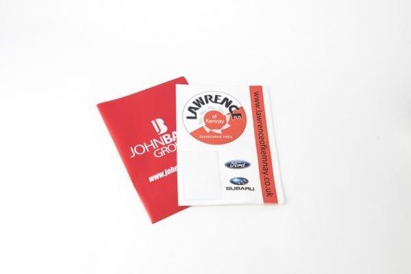 car document wallet 4#