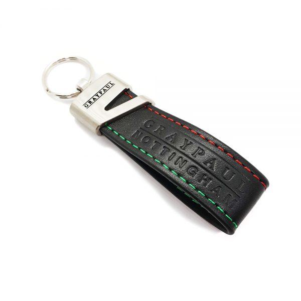 Graypaul Key Ring