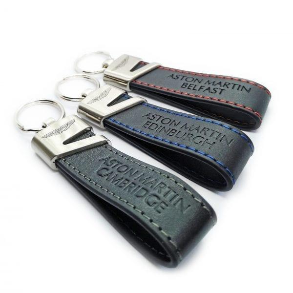 Key Fobs Motor Trade