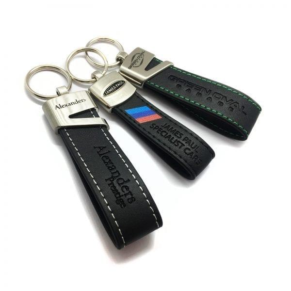 Branded Key Fobs