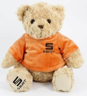 SEAT teddy