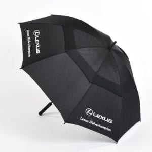 gold umbrella 2