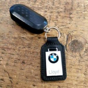 BMW Approved Key Fob