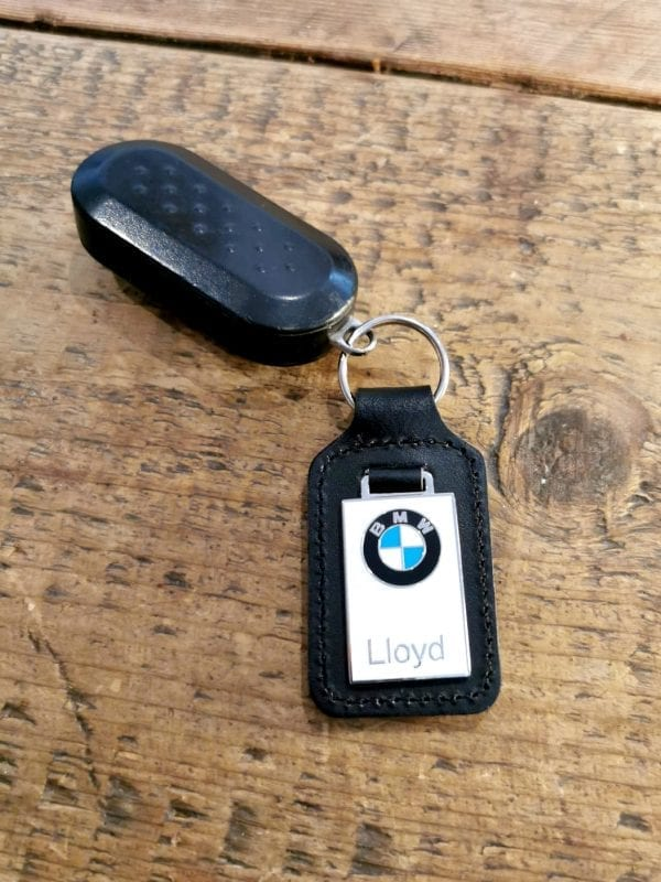 BMW Approved Key Fob