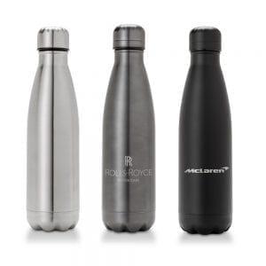 Double Walled Water Bottles - 500ml