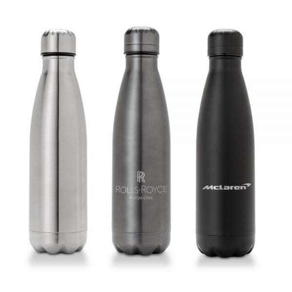 Double Walled Water Bottles - 500ml
